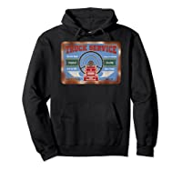 Truck Service Old Stuff Rusty Sign T Shirt Gift For Pickers Hoodie Black