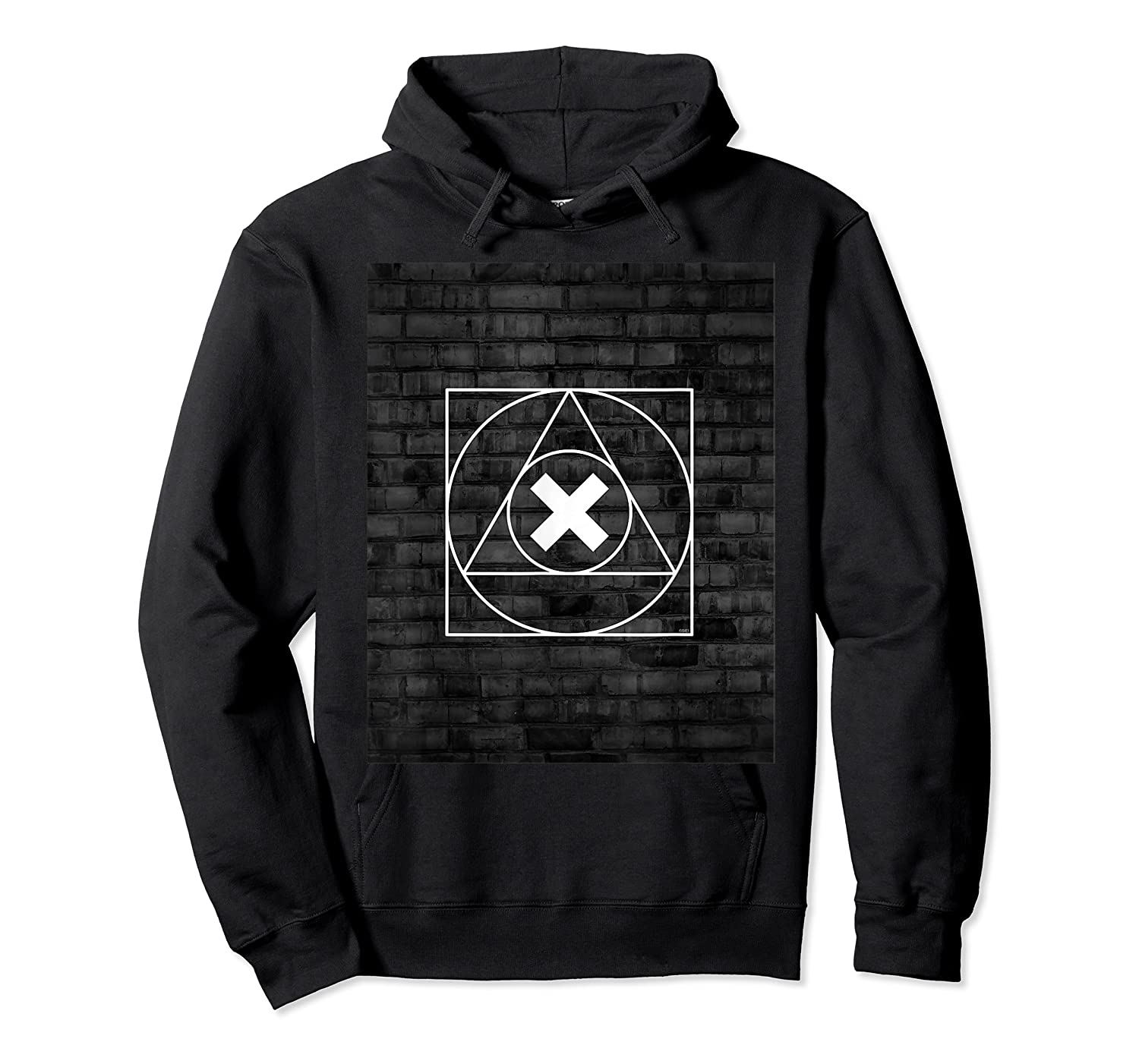 Playstation Playstation Woodcut 2 Shirts Unisex Pullover Hoodie
