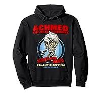 Achmed The Dead Terrorist Atlantic City Nj Shirt Hoodie Black