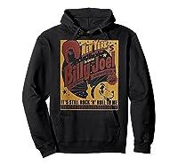 Billy Joel - New York's Native Son T-shirt Hoodie Black