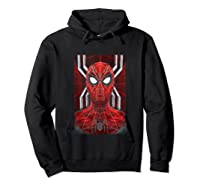 Marvel Spider-man: Far From Home Spidey Tank Top Shirts Hoodie Black