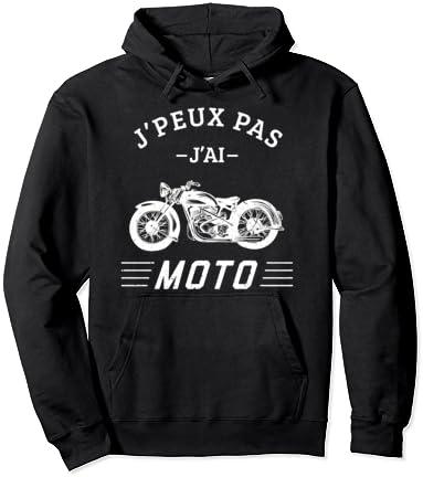 JPeux Pas J'ai Moto Idée Cadea…