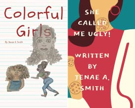 Colorful GIrls (2 Book Series)