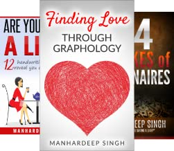 Handwriting Expert (4 Book Series)
