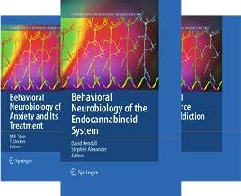 Current Topics in Behavioral Neurosciences (31 Book Series)