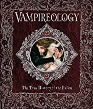 Best vampireology the true history of the fallen Reviews