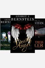 Detective Al Warner Suspense (5 Book Series) Kindle Edition