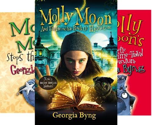 Molly Moon (6 Book Series)