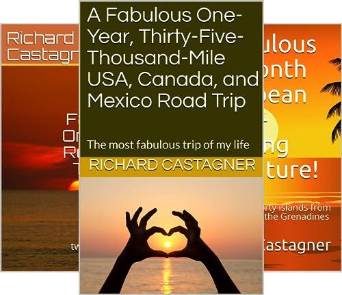 Road Trip Series (8 Book Series)