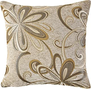 WOMHOPE 2 Pcs 2 Pcs Grey /& Gold 17 Geometry Gold Hot Stamping Super Soft Short Fuzzy Cushion Decorative Pillow Covers Square Throw Pillowcase Cushion Covers for Sofa,Bed