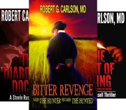 A Steele Russell (3 Book Series)