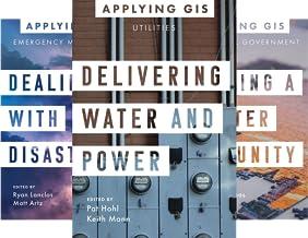 Applying GIS (3 Book Series)