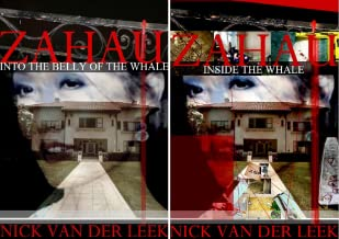 Red Rope (2 Book Series)