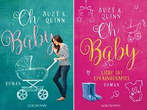 Oh Baby-Reihe (Reihe in 2 Bänden)