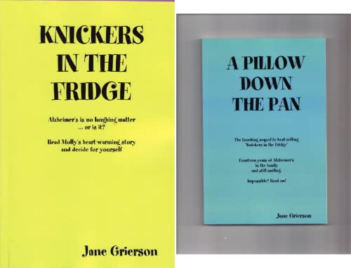 Knickers In The Fridge (2 Book Series)
