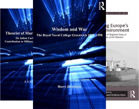 Corbett Centre for Maritime Policy Studies Series (21 Book Series)