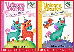 Unicorn Diaries (2 Book Series)