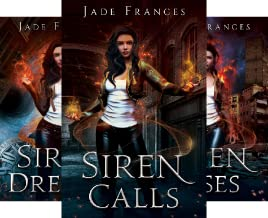 The Rise of Ares (3 Book Series)