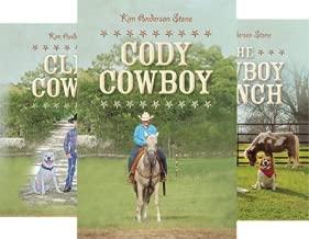 The Cowboy Ranch (5 Book Series)