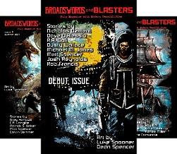 Broadswords and Blasters (12 Book Series)