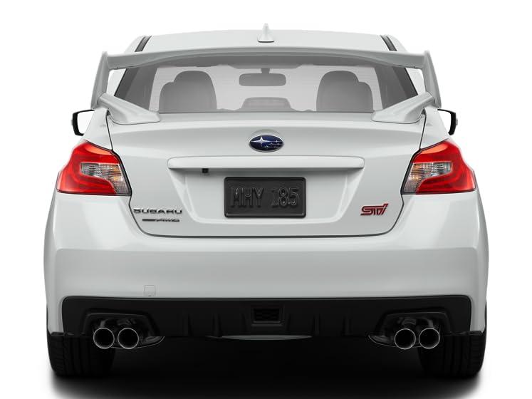 Amazon.com: 2015 Subaru WRX STI reseñas, imágenes y ...