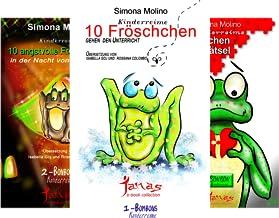 Bonbon (Reihe in 3 Bänden)