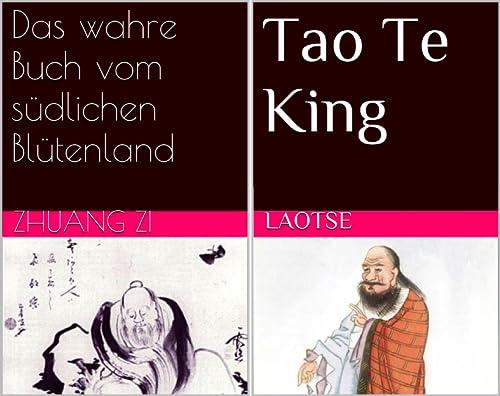 Taoistische Klassiker (Reihe in 2 Bänden)