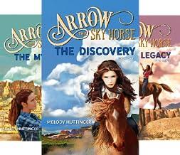 Arrow the Sky Horse (3 Book Series)