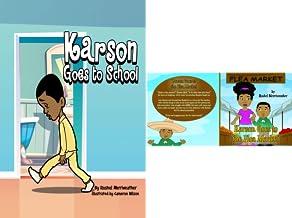 Karson Goes to series (2 Book Series)