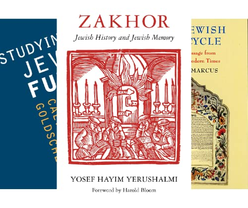 Samuel and Althea Stroum Lectures in Jewish Studies (12 Book Series)