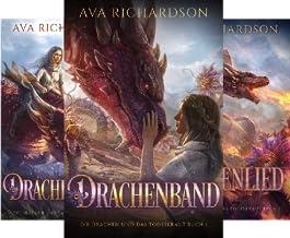 Die Drachen und das Todeskraut (Reihe in 3 Bänden)