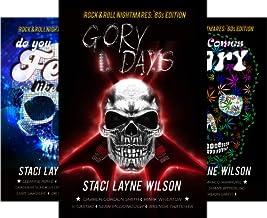 Rock & Roll Nightmares (3 Book Series)