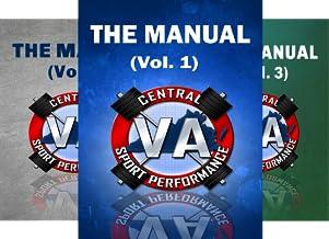 The Manual (6 Book Series)