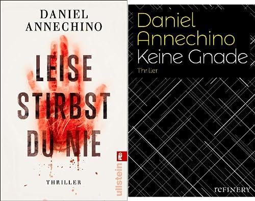 Ein Sami-Rizzo-Thriller (Reihe in 2 Bänden)