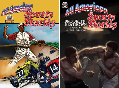 All-American Sports Stories