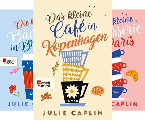 Romantic Escapes (Reihe in 3 Bänden)