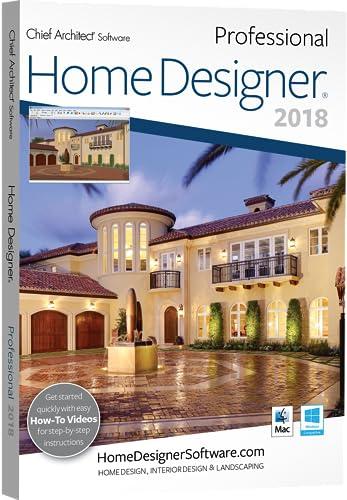 Home Designer Pro 2018 - Download PC [Download]