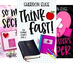The Slumber Sisters (4 Book Series)