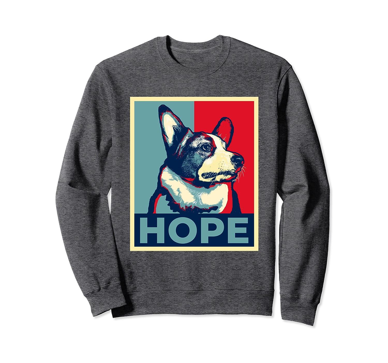 Amazon Com Funny Corgi Meme Election 2020 Obama Hope Campaign