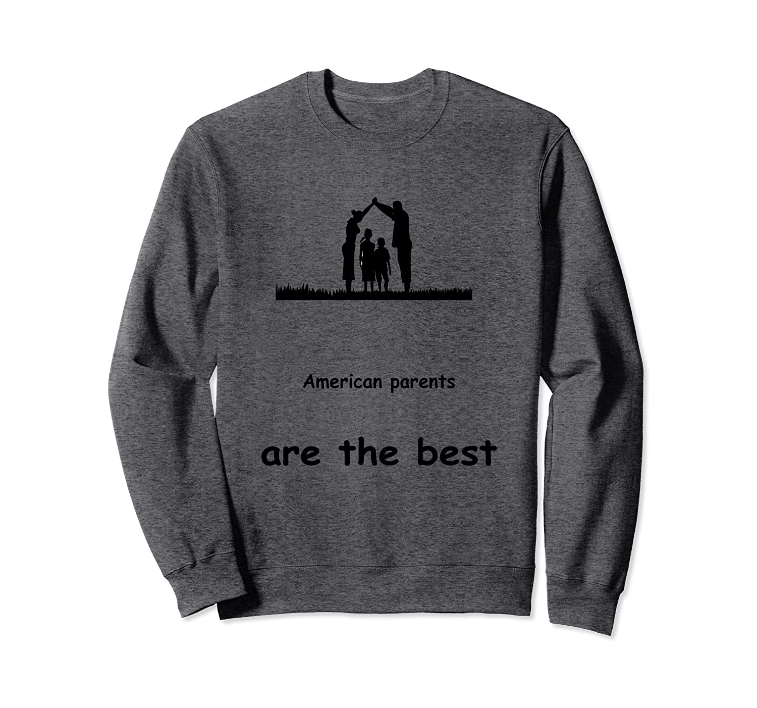 The American Father tshirt Sweatshirt-ANZ