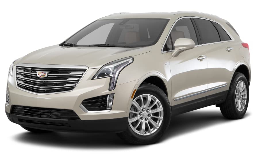 2017 cadillac xt5 reviews images and specs vehicles. Black Bedroom Furniture Sets. Home Design Ideas