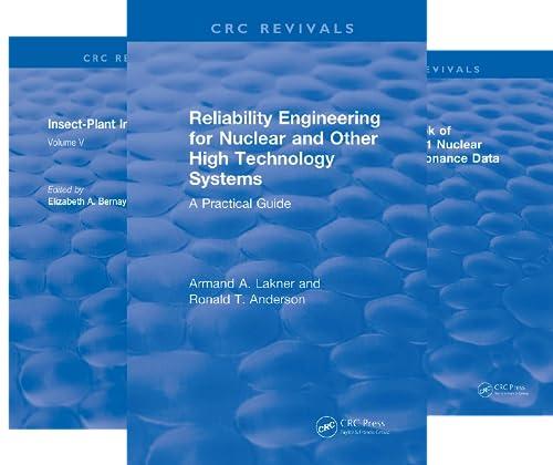 CRC Press Revivals (101-142) (42 Book Series)