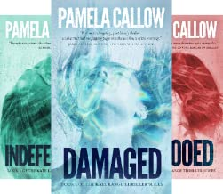 The Kate Lange Thriller Series (4 Book Series)