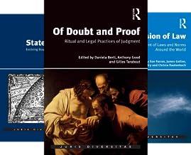 Juris Diversitas (13 Book Series)