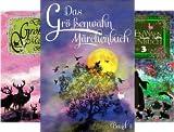 Das Größenwahn Märchenbuch (Reihe in 3 Bänden)