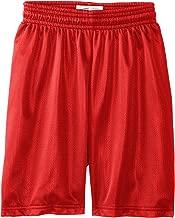 mini mesh shorts