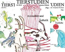 Tierstudien (Reihe in 19 Bänden)