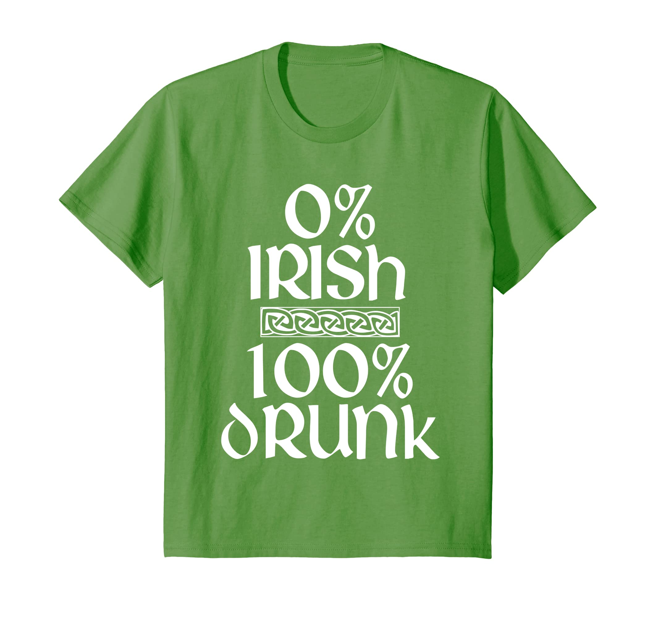 0 Irish St Patricks Day