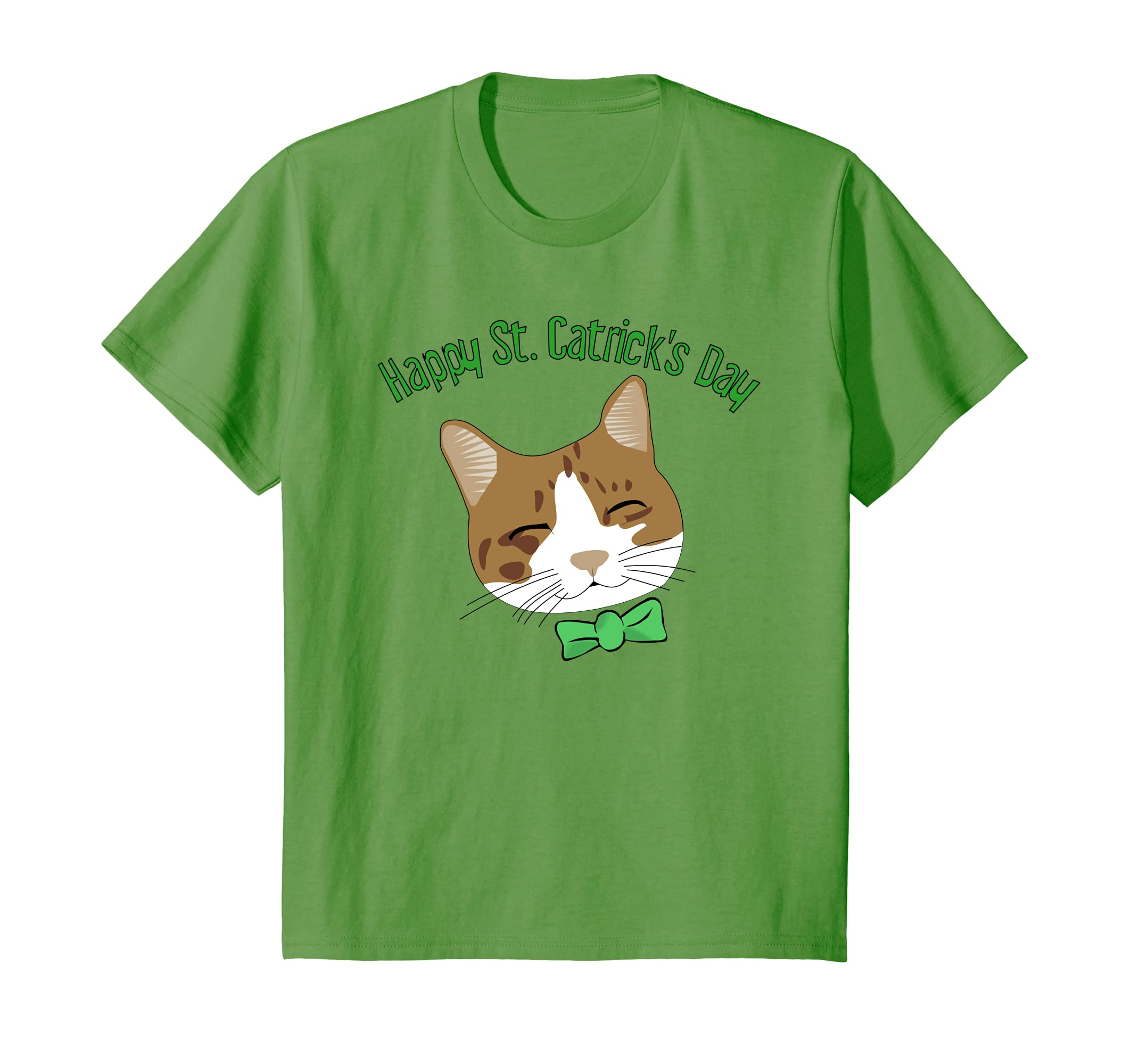 Saint Patricks Day T Shirt-Tovacu
