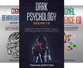 Emotional Intelligence Mastery (6 Book Series)